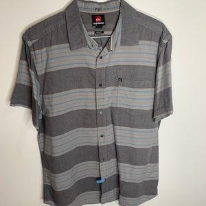 Quicksilver ShortSleeve Shirt